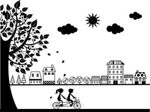 boy_and_girl_on_bike_6813142
