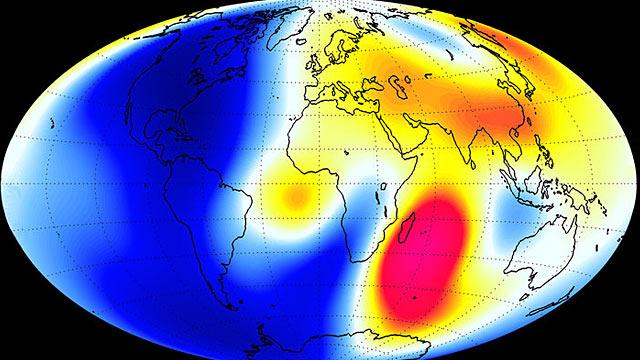 dynamisches-system-vor-allem-ueber-amerika-und-teilen-des-suedatlantiks-hat-sich-das-magnetfeld-der-erde-abgeschwaecht-ueber-dem-indischen-ozean-hat-es-an-kraft-gewonnen