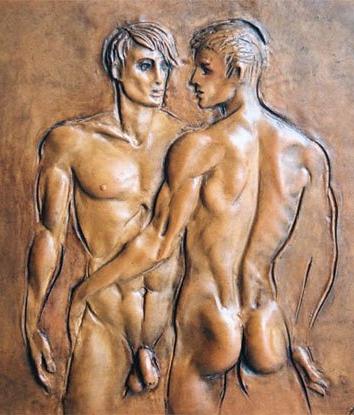 gay-boys-relief-artwork