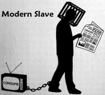 the-modern-slave