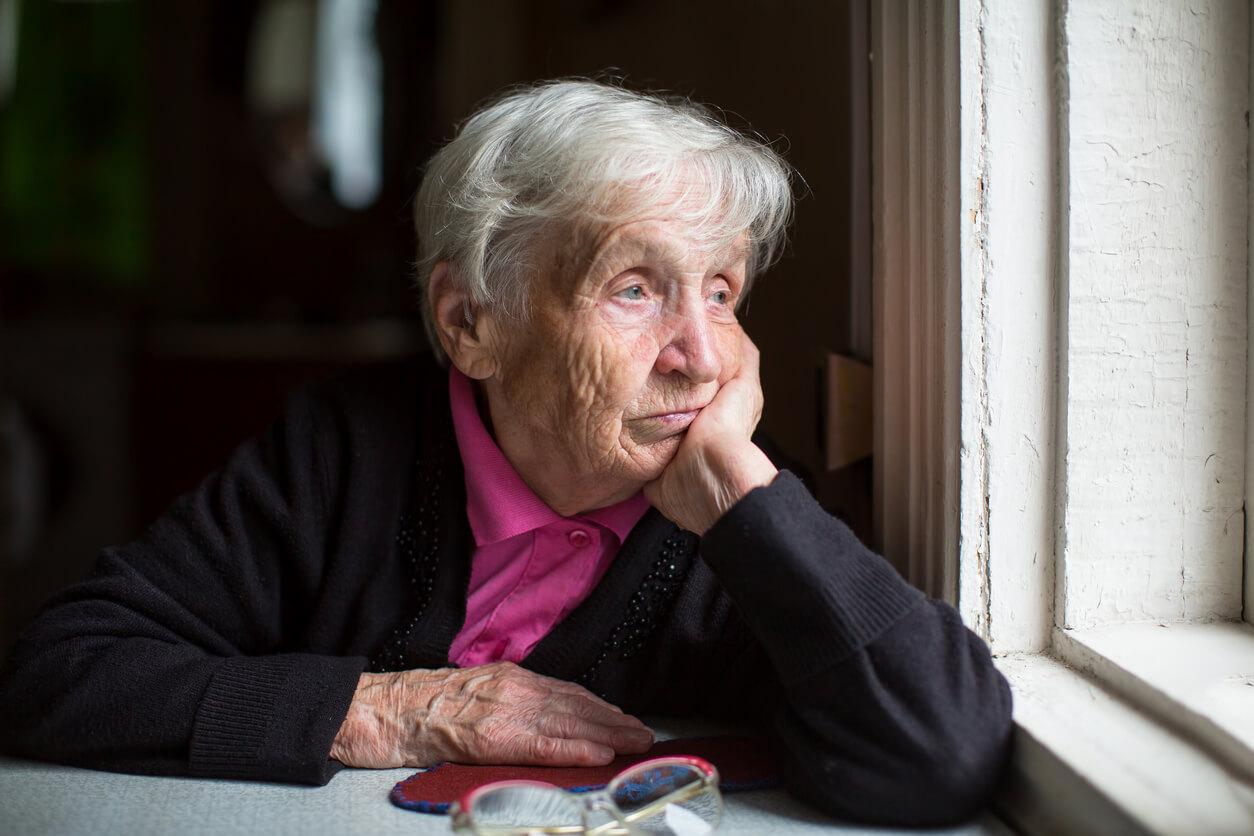 Einsamkeit-imAlter
